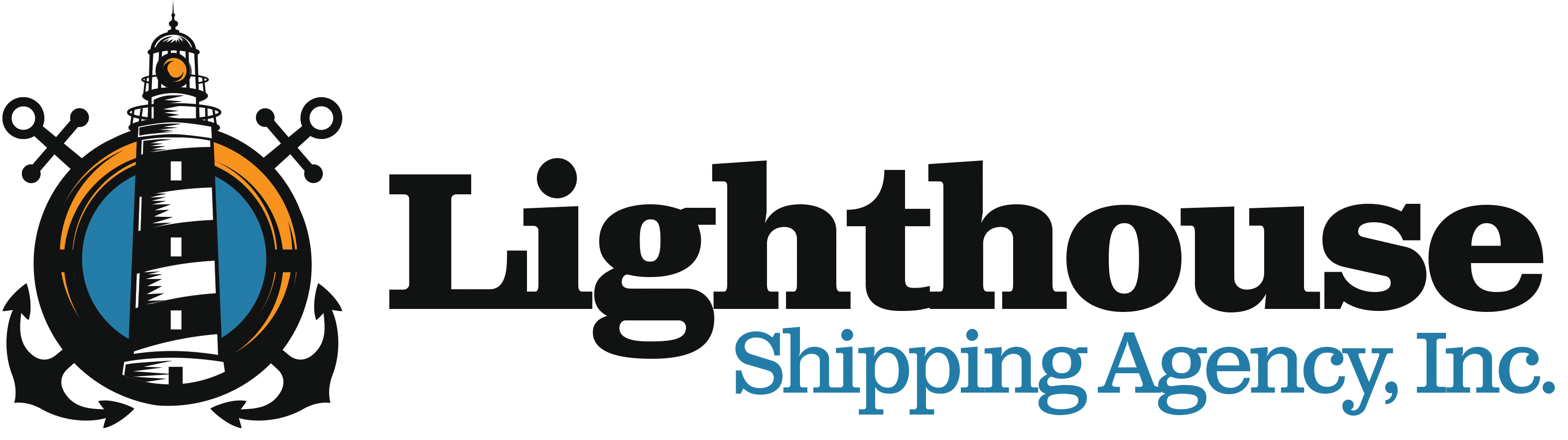 Lighthouse Shipping Agency Inc.